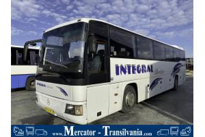 Mercedes Benz O 404 | Schaltgetriebe | Retarder | Klimaanlage |