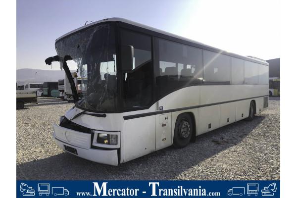 Mercedes Benz O 550 / Integro   Schaltgetriebe   Retarder   Klimaanlage    WC    TV  