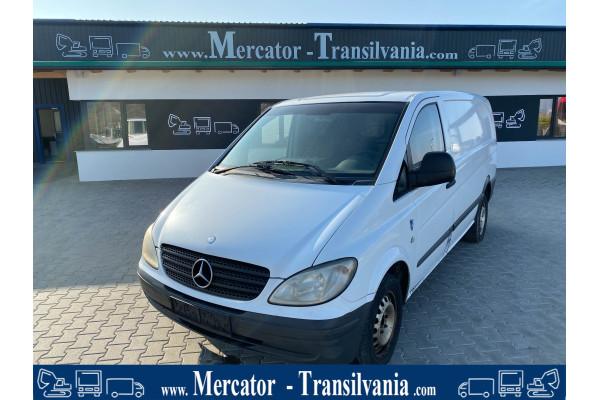 Mercedes Vito 109 CDI   Motor 2.2 CDI  