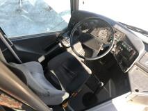 Setra 319 UL  * Schaltgetriebe *