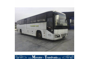 Mercedes-Benz O 404 * Klima - Manual Valto - Tempomat *
