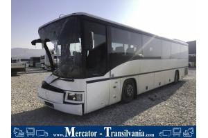 Mercedes Benz O 550 / Integro | Manuálisváltó | Retarder |  Klima| WC | TV |