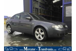 Audi A4   1.9 TDI , Climatronic  