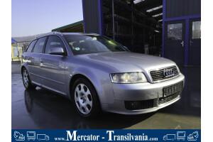 Audi A4 B6 S-Line   1.9 TDI , 2004 Euro 4