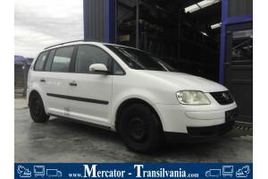 Volkswagen Touran Van    1,9 TDI ,