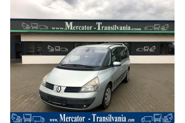Renault Espace    2.2 dCi   150CP  