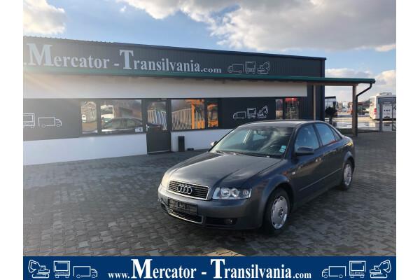 Audi A4 B6   2.0 FSI Euro 4   Xenon