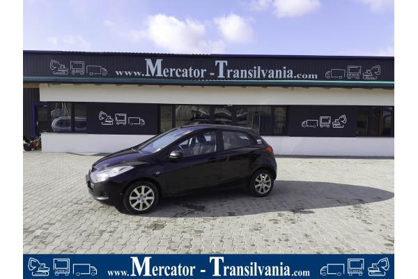 Mazda 2    1.3 Benzina 75 CP   2009 Euro 4
