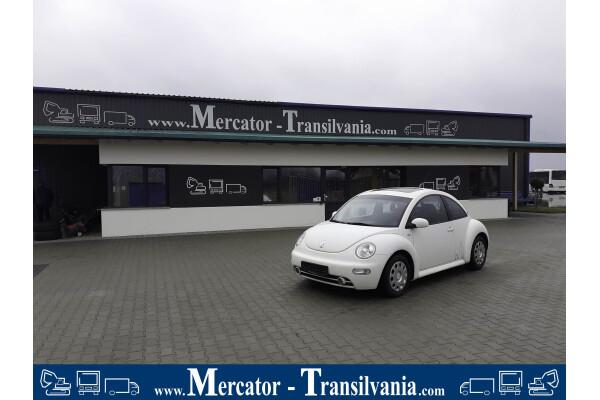 VW Beetle 1.9 TDI ALH    Euro 3   Trapa  