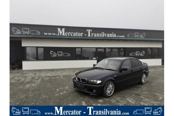 BMW E46 3.0 D M57   Pachet M Sport   Automat   Piele   